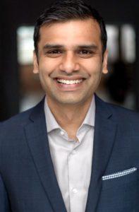 Ali Merchant, Manager & Leadership Training