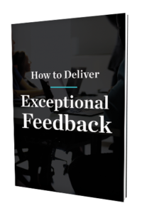 How to Deliver Exceptional Feedback PDF eBook