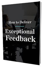 How to Deliver Exception Feedback